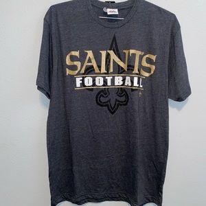 New Orleans Saints shirt NWT